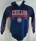 Chicago Cubs MLB Hands High Youth Performance Hoodie on Ebay