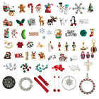 Origami Owl New HOLIDAY CHRISTMAS CHARMS 2019 Exclusive Collection FREE GIFT w/4 image