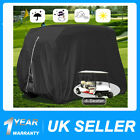 Waterproof 2 or 4 Passenger Golf Cart Buggy Cover Protect For Yamaha EZ Go Club