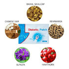 30PCS Diabetic Patches Glucose Herbal Cure Lower Treatment Balance Plaster WH1