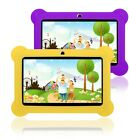 Android 8.1 Quad Core 7 Inch HD Tablet Computer PC Wifi Dual Camera Kids Child