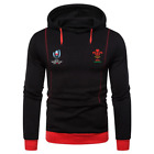 Wales RWC 2019 Supporter Hoodie