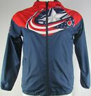Columbus Blue Jackets NHL G-III Men's Hooded Jacket $39.99 USD on eBay