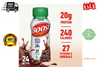 Boost High Protein Complete Nutritional Drink Rich Full Flavor  8 oz 24 Packs
