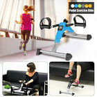 Mini Gym Workout Pedal Bike Exercise Physical Therapy Home Fitness For Legs Arms for sale  Shipping to Nigeria