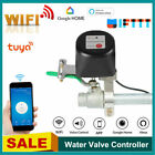 WiFi Smart Water Gas Handle Valve Controller Supports for Alexa Google Home/Tuya