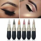Waterproof Long-lasting Eyeshadow Pencil Glitter Eye Shadow Eyeliner Pen Fashion