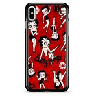 betty boop 6 (2)  case / custom case for iphone and samsung $21.92 USD on eBay