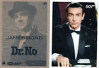 James Bond Archives   Individual Trading Cards $1.53 USD on eBay