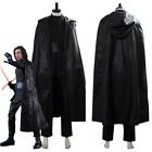 Star Wars 9 The Rise of Skywalker Kylo Ren Cosplay Costume Halloween Outfit $121.49 USD on eBay