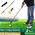 Golf Swing Trainer Aid Power Strength Tempo Flex Training Practice Stick Tool