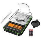 0.001-50g/0.01-200g Digital Electronic Balance Jewelry Kitchen Scale Food Weight