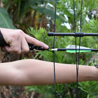 Compound Bow Release Aid Wrist Trigger Quick Shoot Target Hunting High Quality