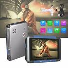 8GB 3 Inch Slim LCD Screen MP4 MP5 Video Music Media Player FM Radio Recorder
