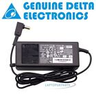 New Delta Brand For Acer TRAVELMATE TMB117-M Laptop 65W AC Adapter Charger For