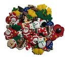 Lot of 50 100 150 200 Different Random PVC Shoes Charms For Crocs & Wristbands