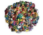 Lot of 50 100 150 Different Random PVC Shoes Charms For Crocs  Wristbands Gift