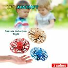 Flying Drone Kids Hand Motion Mini Smart Control UFO Ball Aircraft XMAS Toy PN