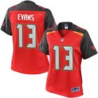 Mike Evans Womens NFLPA Pro Line Tampa Bay Buccaneers Replica Jersey NFL NWT $25.61 USD on eBay