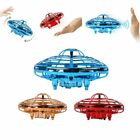 Mini Smart Flying Drone Kids Hand Motion Control UFO Ball Flying Aircraft Toy PN