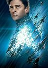 248361 Star Trek BEYOND Bones McCoy Karl Urban Art WALL PRINT POSTER AU on eBay