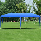 10' x 20' EZ POP UP Gazebo The Party Event Tent Folding Canopy