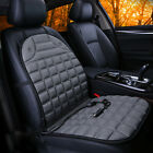 Kyпить 12V Car Seat Heater Cushion Warmer Cover Winter Heated Warm High Low Temperature на еВаy.соm