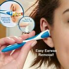 Ear Wax Removal Tool, q-Grips Ear Wax Remover, Ear Wax Cleaner with 16PCS