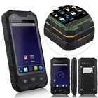4 Inch Rugged Waterproof IP68 Dual Core SIM 3G Android 4.2.2 Smartphone Phone A8
