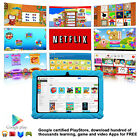 """2 In 1 Laptop Tablet Pc 7"""" Small Android Touchscreen W Keyboard Case 16g Rca New"""