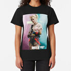 Birds of Prey - Harley Quinn TV Movie Unisex T shirt, Margot Robbie Shirt image