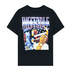 MASTER P  Rapper Reprint SHort Sleeve Cotton Black Men S-4XL T-Shirt K1438 image