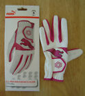 Puma Ladies All Weather Synthetic Glove Range of Sizes SALE RRP £10