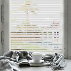 Kyпить Rockrose Privacy Window Film Non-adhesive Strip Frosted Anti UV stained Glass на еВаy.соm