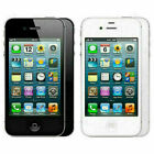 Apple iPhone 4  -8GB/16GB/32GB Unlocked smartphone with warranty