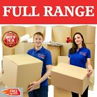 Multi Choice Of Cardboard Packing Moving Boxes BEST SELLER Free Shipping