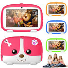 Kids Tablet 7 Inch Android Tablet Quad Core 8GB Wifi For Children Boy Girls Gift