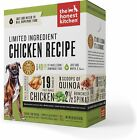 The Honest Kitchen Limited Ingredient Grain Free Dehydrated Dog Food-MANY FLAVOR