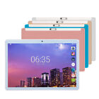 """10.1"""" Inch WIFI/4G-LTE HD Metal Tablet PC Android 7.0 Bluetooth 2 32G HD Camera"""