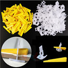 Tile Leveling System Clips / Wedges Floor Wall Pliers /Plastic Spacers Tool Kit