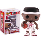 FUNKO POP Basketball NBA LeBron James Action Figure Collection Toy on eBay
