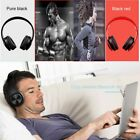 Bluetooth Wireless For Gaming Headphone Stereo Headset Over Ear With Micropho