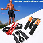 Speed Skipping Jump Rope Adjustable Fitness Exercise Gym Boxing Jumping image
