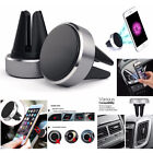 360 Stand Air Vent Rotate Magnetic Car Mount Holder For Cell Phone