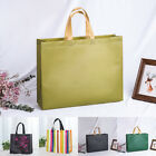 Waterproof Non-woven Reusable Foldable Shoulder Bag Shopping Tote Bag Purse