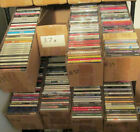Music CDs  - $2.75 each plus shipping cost - BIG LOT