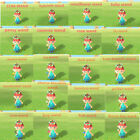 Animal Crossing New Horizons ALL 20 WANDS Bundle Star Wand Cherry Blossom Wand