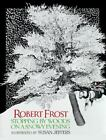 Stopping By Woods on a Snowy Evening by Frost, Robert