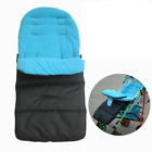 Baby Stroller Foot Cover Multi-function Universal Organizer Sleeping Bags Padded