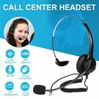 Mpow Wireless Bluetooth Headset Over Ear Headphones for Truck Driver Call Center